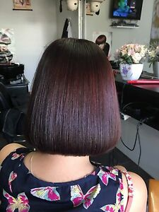 Ladies hair cut and blow dry $30 Maylands Bayswater Area Preview