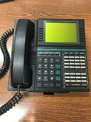Telrad 79-100-00003 36 Button Digital Large Display Phone