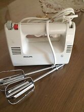 Philips hand mixer Wattle Grove Liverpool Area Preview