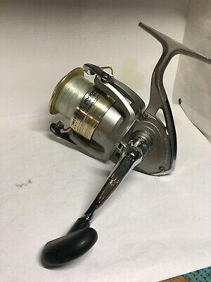 Daiwa Sweepfire R1550 ABS Spinning Reel Display Model Vintage