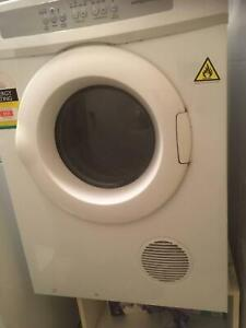 Fisher & Paykel laundry dryer
