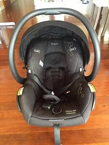 Maxi Cosi Capsule Red Hill Brisbane North West Preview