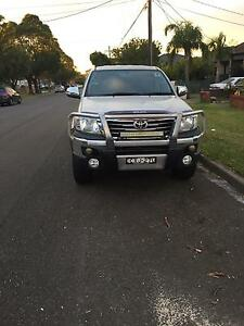 2012 Toyota Hilux Ute Greenacre Bankstown Area Preview