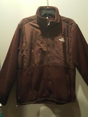 THE NORTH FACE WOMENS DENALI FLEECE JACKET SZ XL