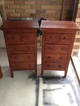 DRAWER UNITS $90 EACH BOTH $140 Ashmore Gold Coast City Preview