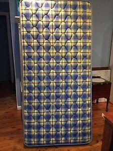 Single mattress in new condition Macquarie Fields Campbelltown Area Preview