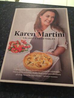 Karen Martini cook book