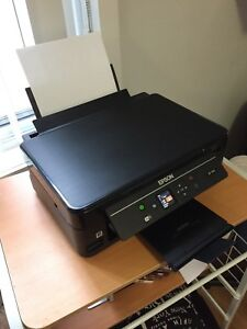 Epson printer /scanner / wifi
