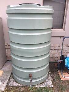 Rainwater tank Robina Gold Coast South Preview