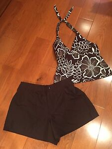 Swim suit size 10 (new)
