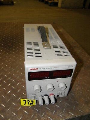 Tenma Power Supply 72-6908 35v5a