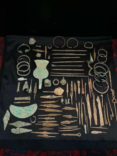 roman and Greek ancient tools lot