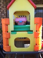 Childrens outdoor playgym Sawtell Coffs Harbour City Preview