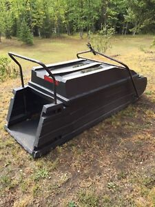Koender Trappers Sled