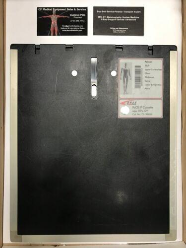 10x12 OREX PcCR IP Cassette CS195850