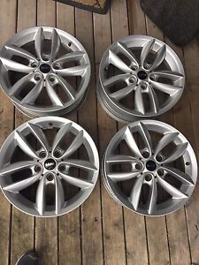 "Mini OEM 17"" Countryman Alloy Rims for Sale"