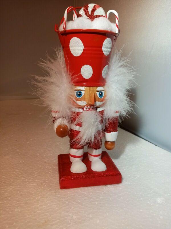 Kurt HOLLY Adler Hollywood Christmas Nutcracker by Holly Adler CANDY CANE CUTE