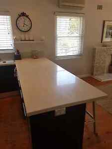 Cesearstone benchtop North Balgowlah Manly Area Preview