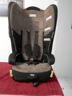 Infasecure Convertable Car Seat
