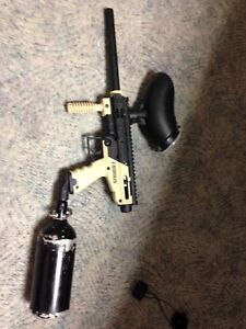 Tippmann Cronus Legendary Paintball Gun