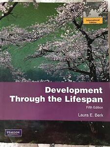 Development Through the Lifespan (5th Ed.) Albury Albury Area Preview
