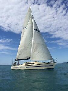 Swarbick S111 Ready to go Cruising or Racing now Airlie Beach Whitsundays Area Preview