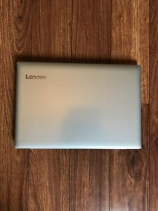 "15"" Lenovo Ideapad 320 (Touchscreen)"