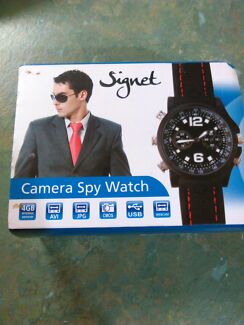 BRAND NEW SPY WATCH  Northam 6401 Northam Area Preview