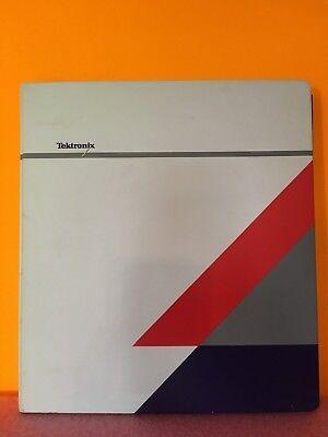 Tektronix 070-8709-05 Tds Digitizing Oscilloscopes 410 420 460 520a 524a..