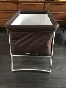 Baby Dream bassinet brown
