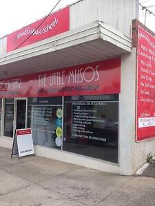 Music School in NE suburbs of Melbourne needs a new owner. Diamond Creek Nillumbik Area Preview