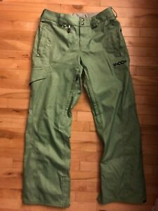 Women's Volcom snow pants