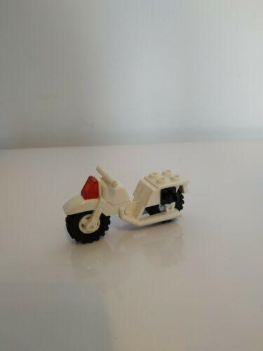 +++ lego moto cross routiÈre +++