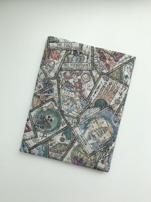 Handmade Book Sleeve - Tarot Card