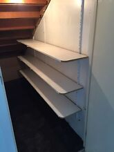 Wall Shelves X 3 . Narrabeen pickup North Narrabeen Pittwater Area Preview