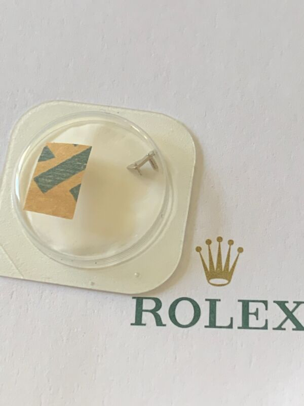 GENUINE Authentic Rolex 2235 220 Setting Lever New Sealed