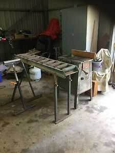 COMBINATION SAW. Moulden Palmerston Area Preview