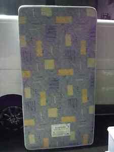 King size single bed matress Elanora Gold Coast South Preview
