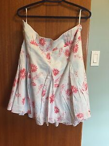 Large Suzy Shier Skirt