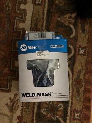 Miller Welding Mask