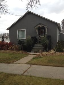 2 bedroom house for rent in Dauphin, MB