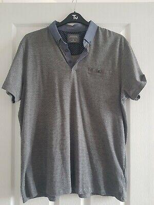 Men's Burton Polo Shirt Xl