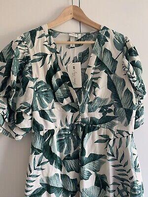 H&M Johanna Ortiz Dress - Brand New 14