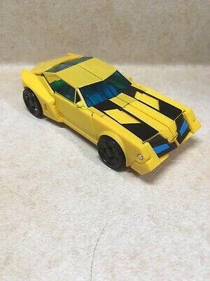 Transformers RID BUMBLEBEE Robots in Disguise Autobot 2015 Preowned No -