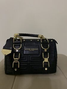 GIANNI VERSACE COUTURE BAG
