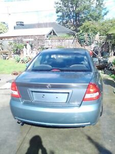 VZ lumina $$2200 open to offers
