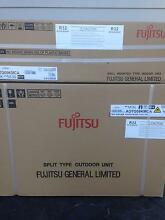 2.5 kW Fujitsu model Astg09kmca Old Toongabbie Parramatta Area Preview