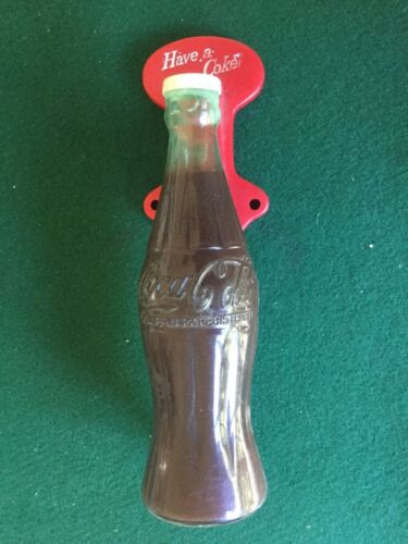 Rare Coca Cola bottle door opener