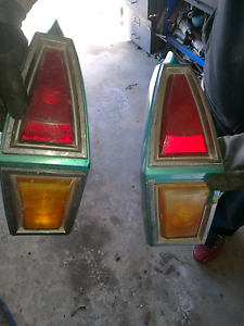 Hr holden back tail light St Clair Penrith Area Preview