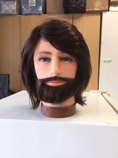 Hairdresser mannequin heads Elderslie Camden Area Preview